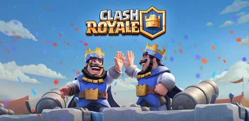 buy and sell clash royale accounts