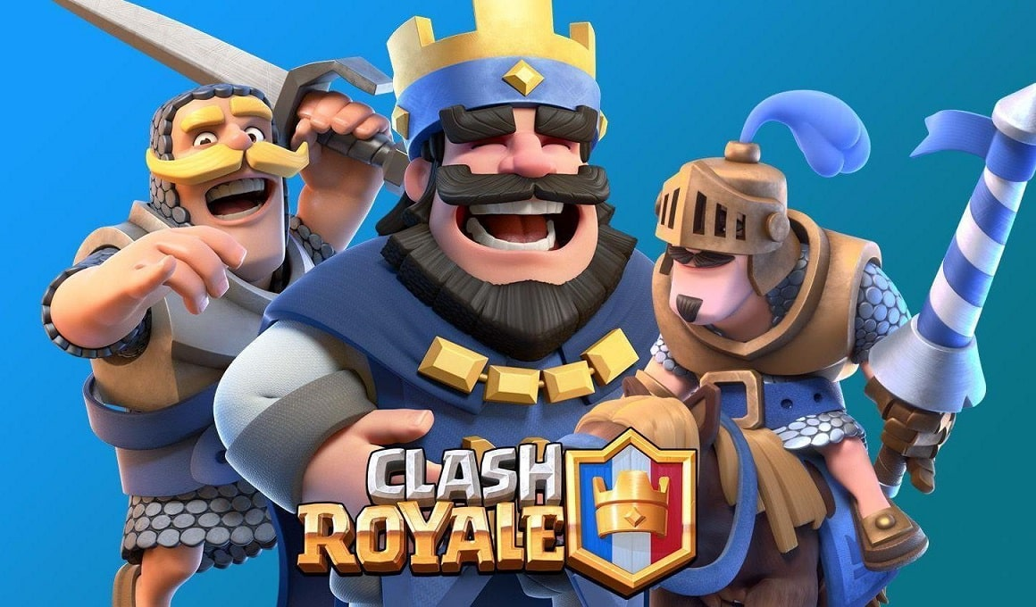 buy clash royale cards