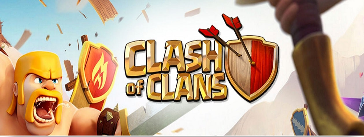 clash of clans account google