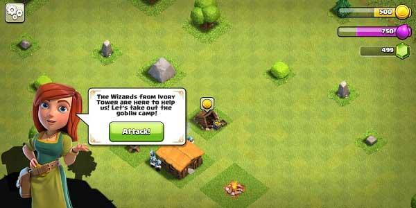 Buy Clash of Clans Accounts