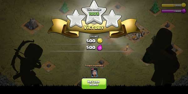 buy clash of clans accounts cheap