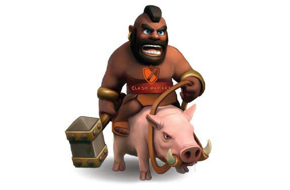 best site to buy clash of clans accounts
