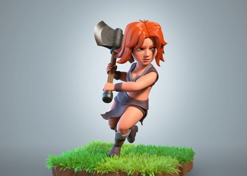 good clash of clans accounts for sale