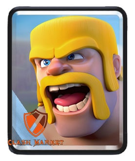 clash royale cards by arena