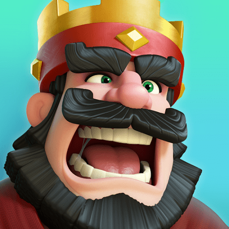 Clash royale accounts max level