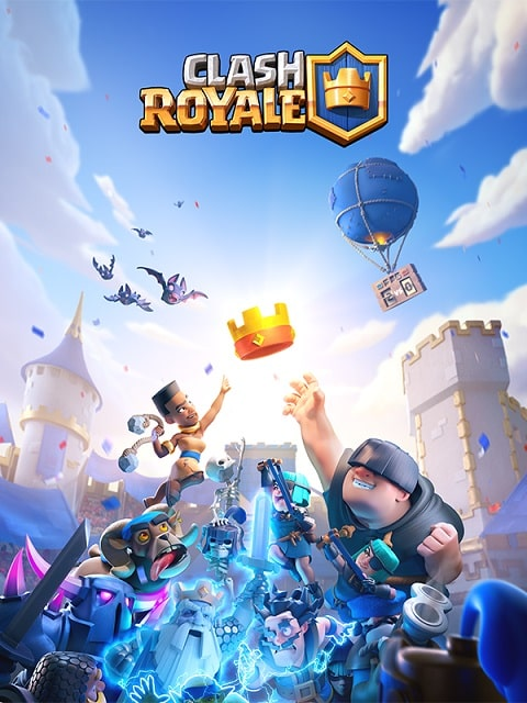 clash royale accounts for sale safty