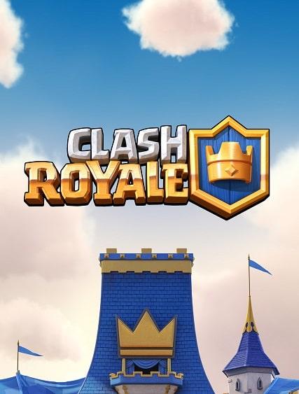clash royale for sale cheap