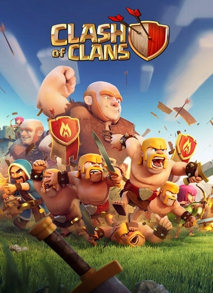 buy clash of clans accounts safe